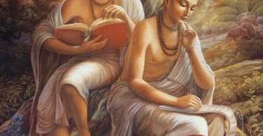 romapada swami talks introduces nectar of instruction