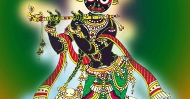 romapada swami on lord jagannatha
