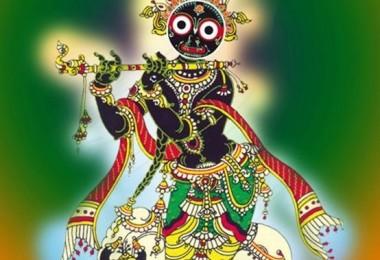 romapada swami on lord jagannatha