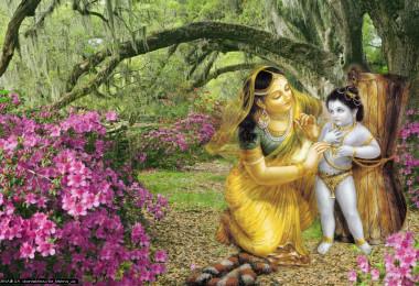 romapada swami on smart parenting