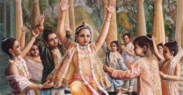 romapada swami on prahlada maharaja